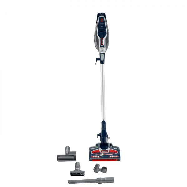 Shark DuoClean Lightweight Corded Stick Vacuum Cleaner with TruePet HV380UKT