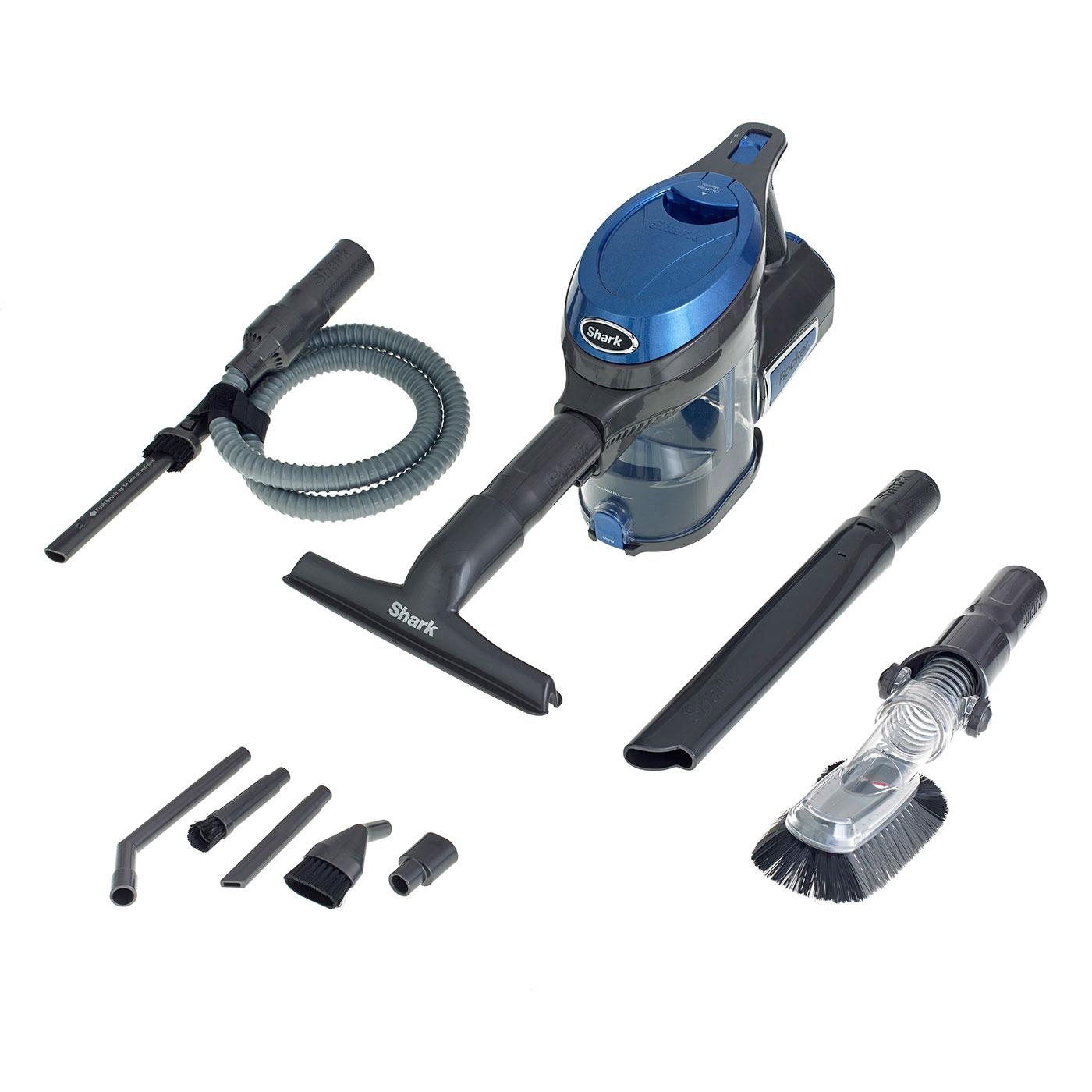 Shark Corded Handheld Vacuum Cleaner Hv292uk