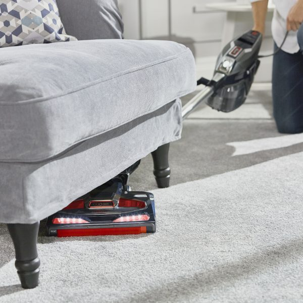 Shark Duoclean Lightweight Corded Stick Vacuum Cleaner