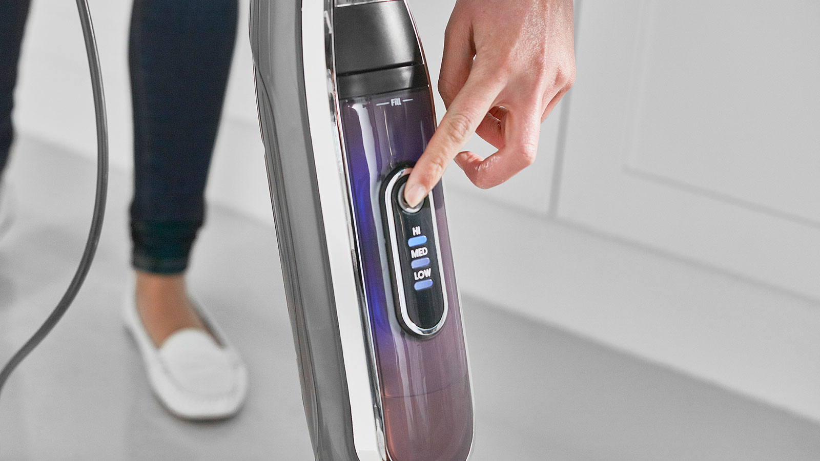 Shark Klik N Flip Automatic Steam Mop S6003uk Shark