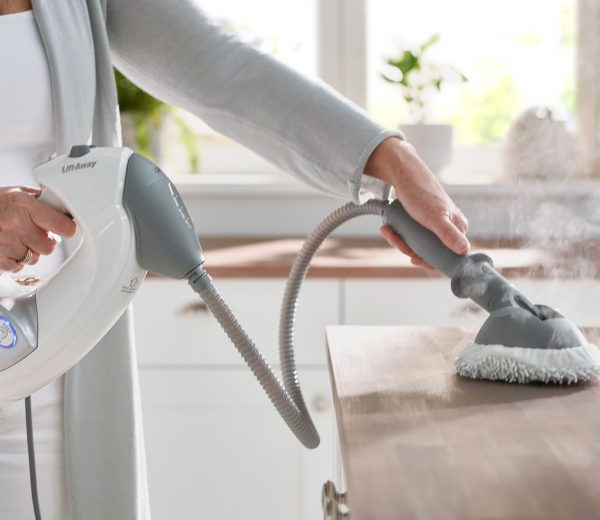 15 Surprising Uses for a <strong>Shark</strong> Steam Cleaner