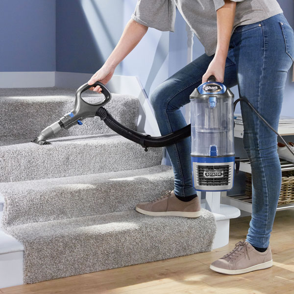 Shark Lift Away Upright Vacuum Cleaner Nv601uk Shark