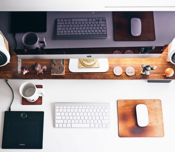 7 Simple Tips for Setting Up a Home Office