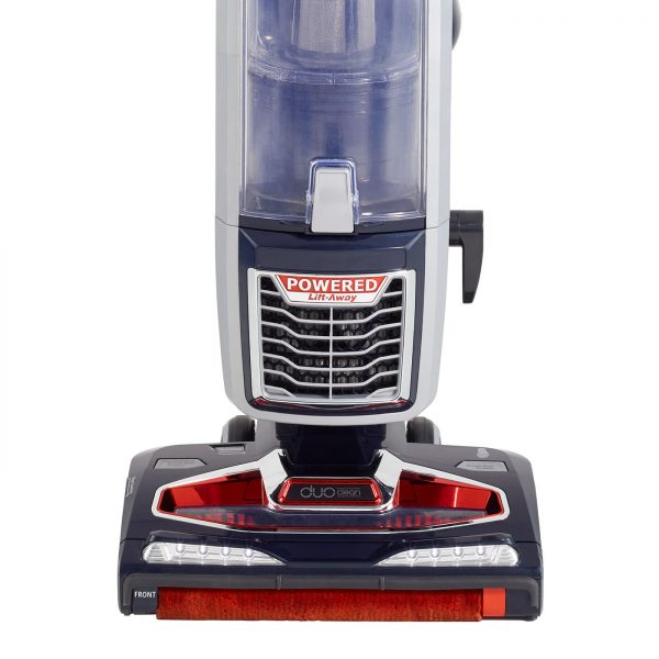 Shark DuoClean Powered Lift-Away Upright Vacuum Cleaner with True Pet NV801UKT