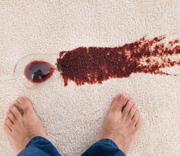 10 Stain-Removal Mistakes to Avoid at All Costs