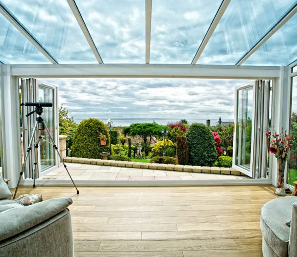 8 Ways You Can Bring Summer into Your Conservatory