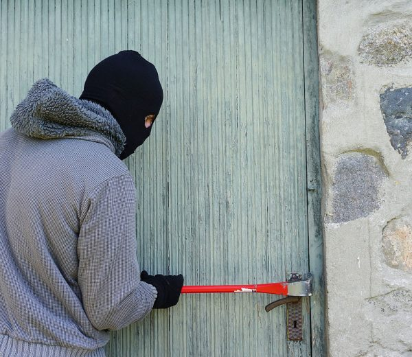 8 Simple Home Alterations That Can Deter Burglars
