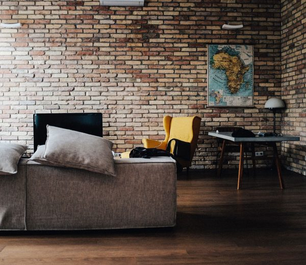 8 Exciting Feature Wall Ideas