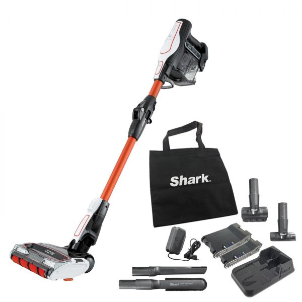 IF250UK Shark Cordless Vacuum Cleaner Pack Image