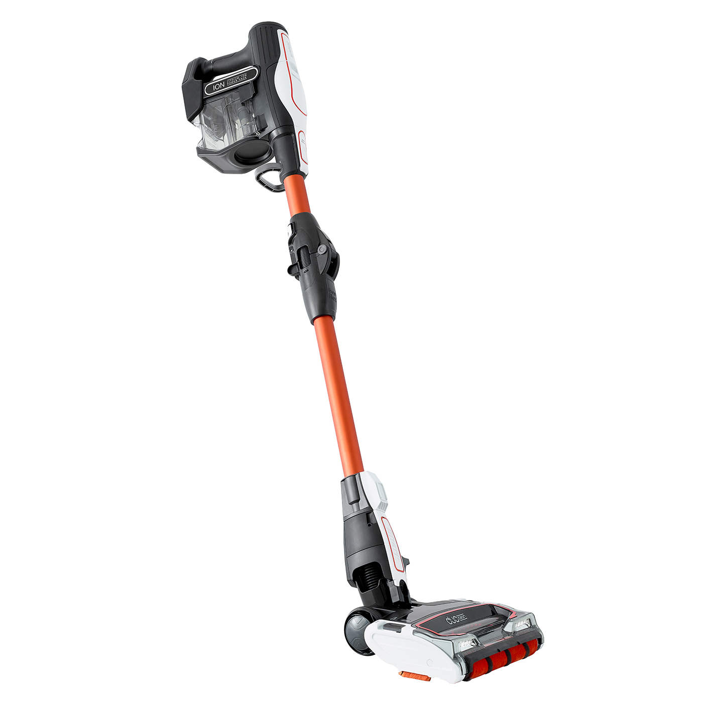 Shark DuoClean Cordless Vacuum Cleaner With Flexology Twin Battery