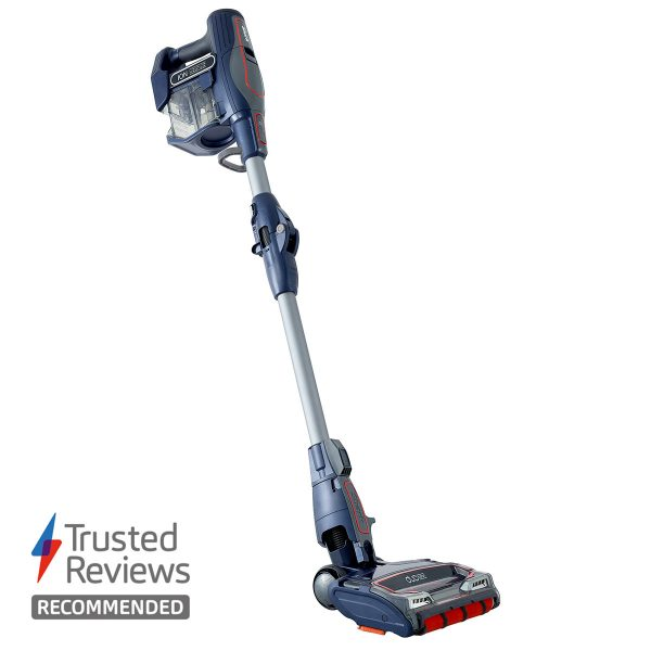 Shark DuoClean Cordless Vacuum Cleaner with TruePet and Flexology [Twin Battery] IF250UKT