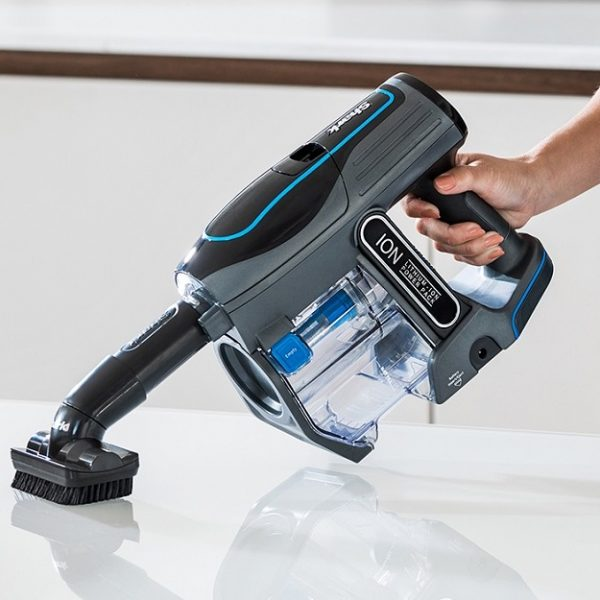 Hand Held Shark Duo Clean Cordless Vacuum Cleaner