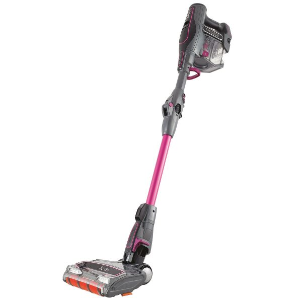 Shark DuoClean Cordless Vacuum Cleaner with TruePet and Flexology [Single Battery] IF200UKT