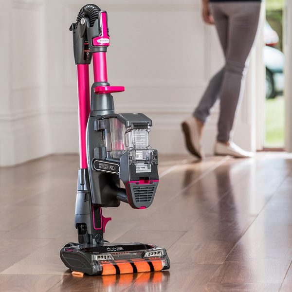 Shark Duoclean Cordless Vacuum Cleaner With Truepet If200ukt