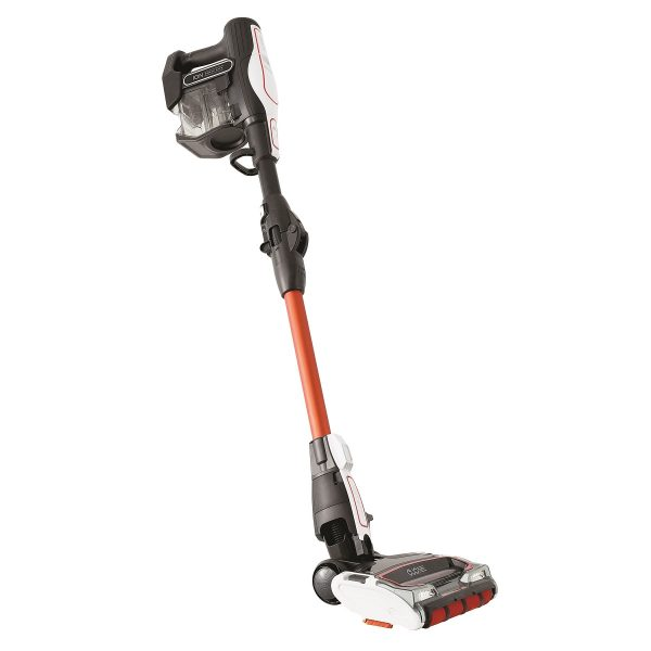 Shark DuoClean Cordless Vacuum Cleaner IF250UK Orange