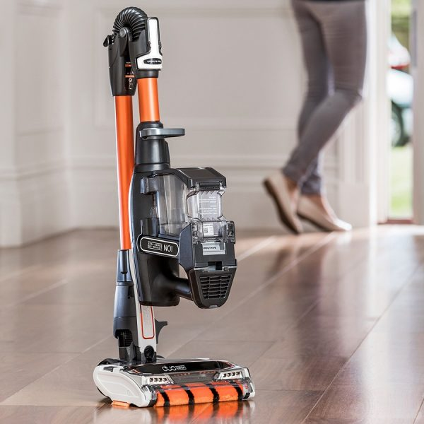 Easy Storage with Shark DuoClean Cordless Vacuum Cleaner