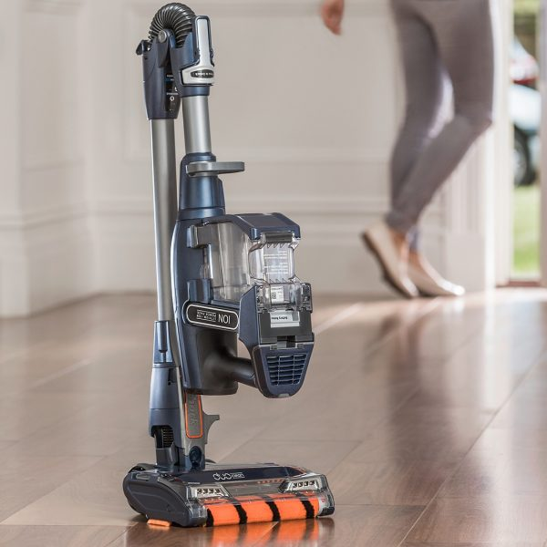 Easy Storage with the Shark DuoClean Cordless Vacuum Cleaner IF250UKT