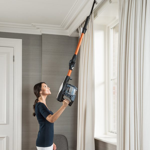 Versatile Cleaning with the Shark Cordless Vacuum Cleaner