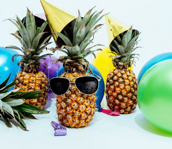 7 Unusual Children's Birthday Party Ideas for Your Home