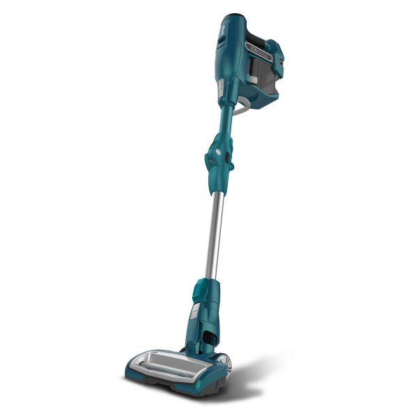 Shark Cordless Vacuum Cleaner with Flexology – Forest Mist Green – IR70UK