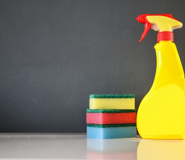10 Useful Spring Cleaning Shortcuts for People in a Hurry