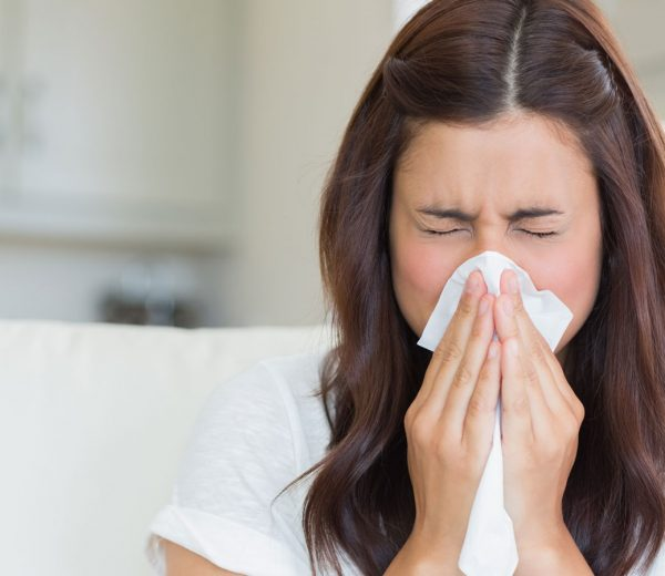 6 Ways the Right Vacuum Cleaner Can Reduce Allergic Reactions