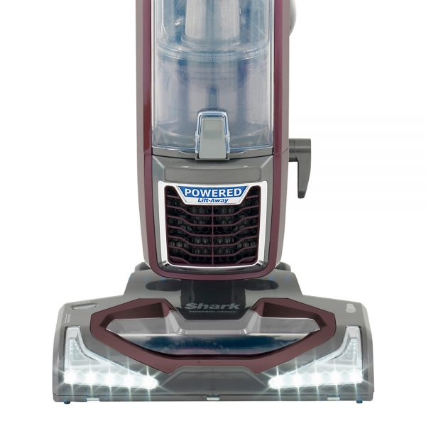 Shark Powered Lift-Away Upright Vacuum Cleaner with TruePet NV681UKT