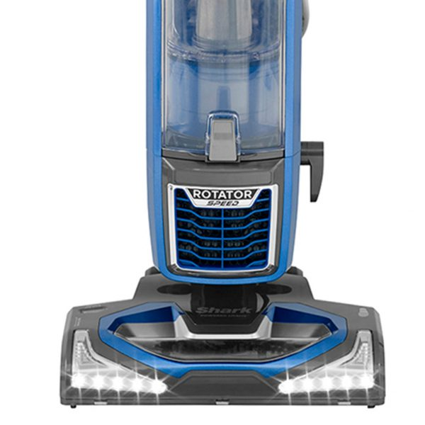 Shark Powered Lift-Away Upright Vacuum Cleaner NV681UK