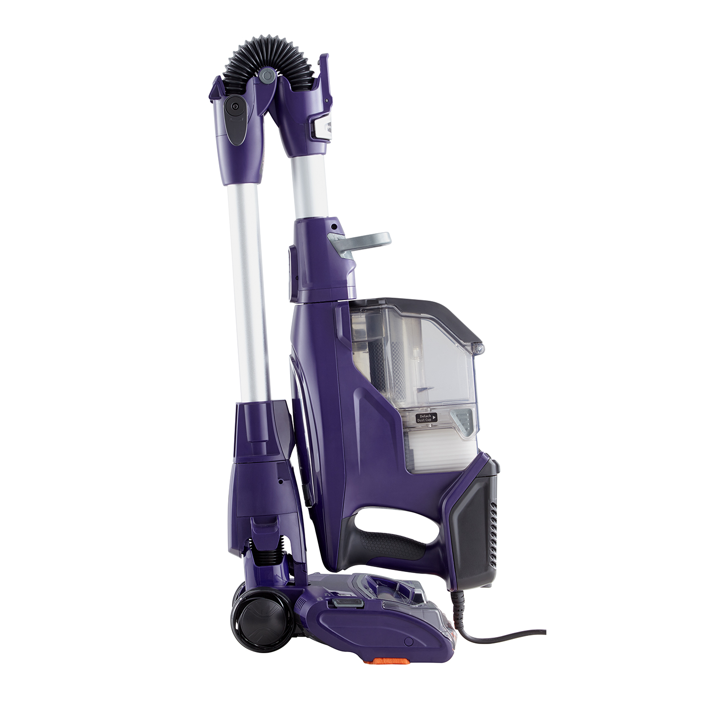 Shark Duoclean Corded Stick Vacuum Cleaner Hv390uk