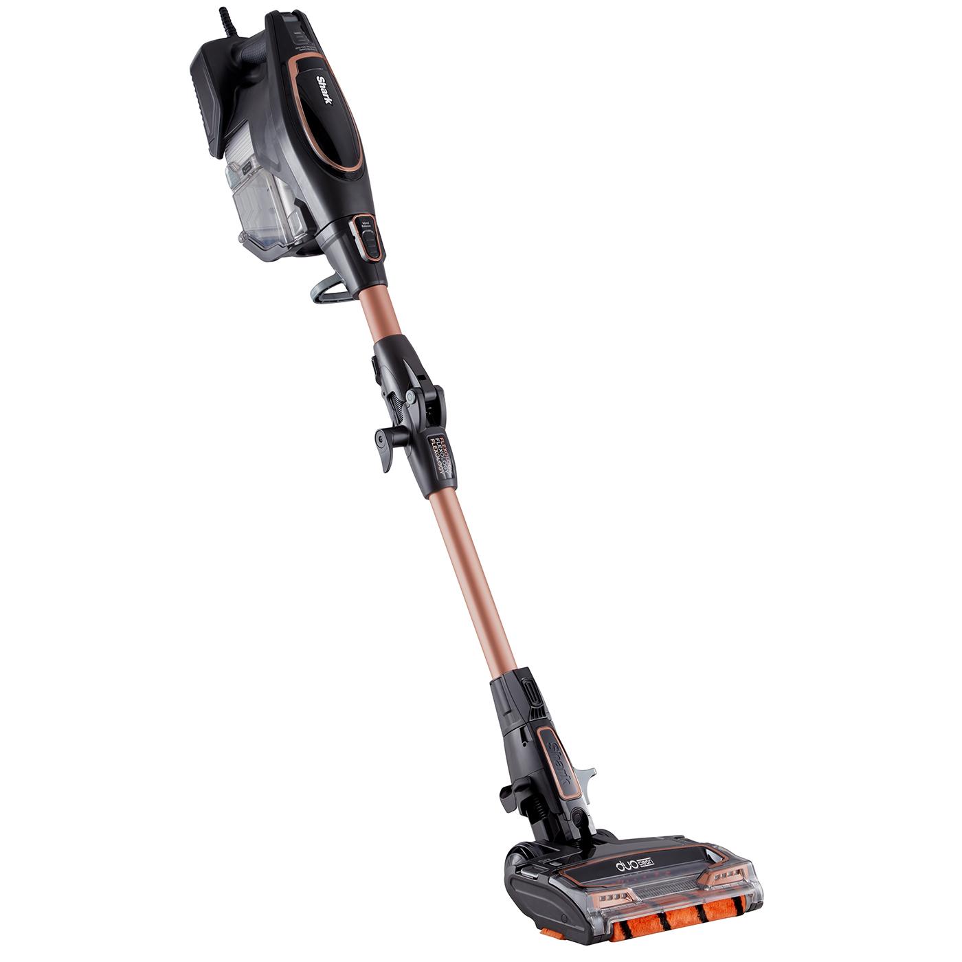 Shark Duoclean Corded Stick Vacuum With Flexology Truepet