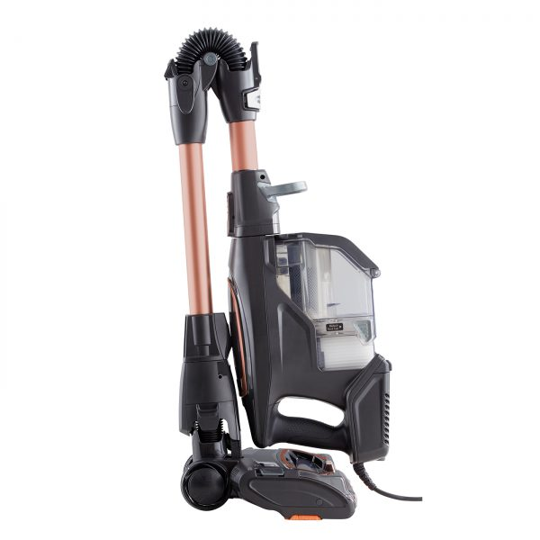 Shark DuoClean Corded Stick Vacuum with Flexology, TruePet Model – HV390UKT