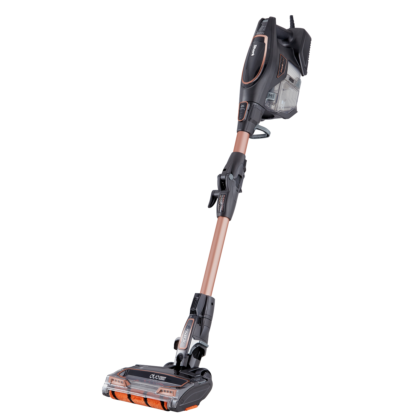 Shark Duoclean Corded Stick Vacuum Cleaner Hv390ukt