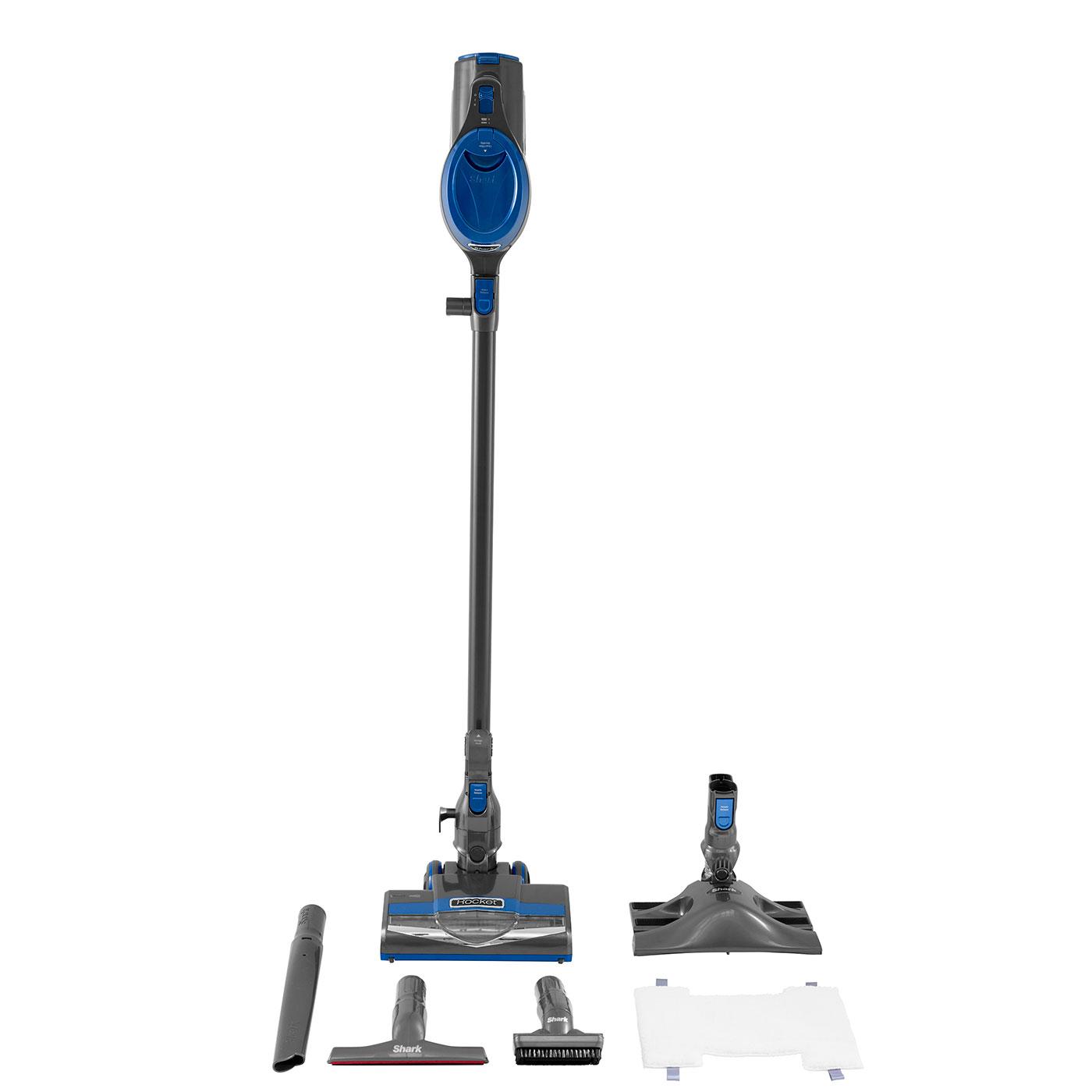 Shark Corded Stick Vacuum Cleaner Hv300uk
