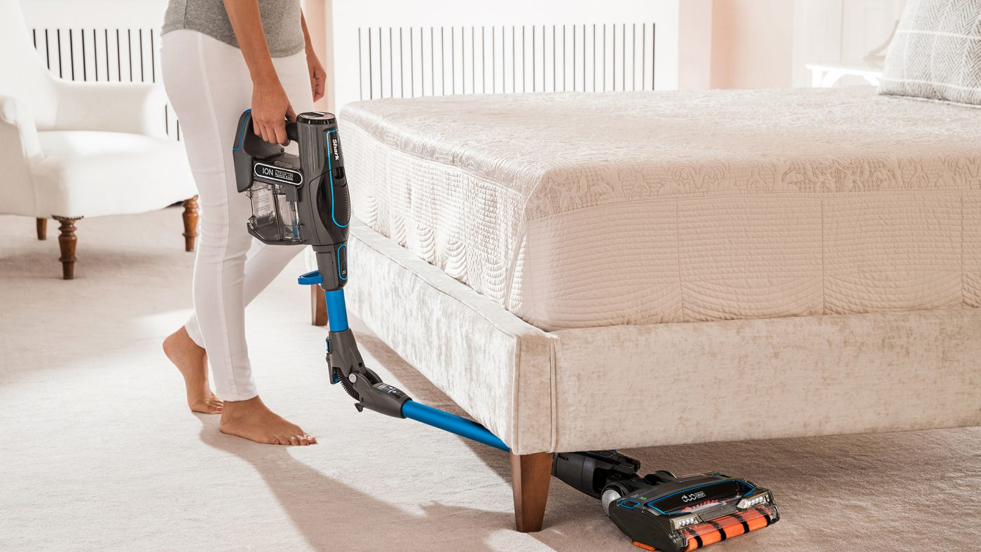 Is There A Way To Clean A Carpet Without A Machine Shark Innovative Vacuum