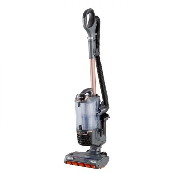 Shark DuoClean Lift-Away Vacuum Cleaner with TruePet NV700UKT