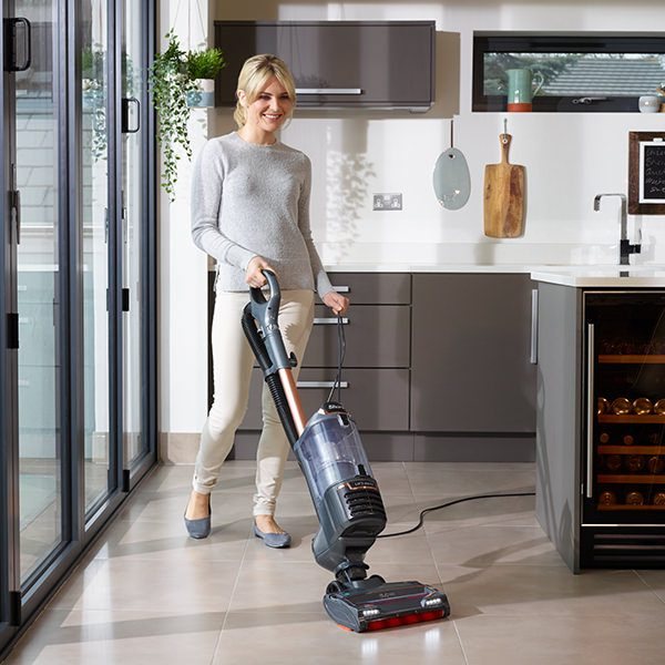 Shark Duoclean Lift Away Upright Vacuum Cleaner With