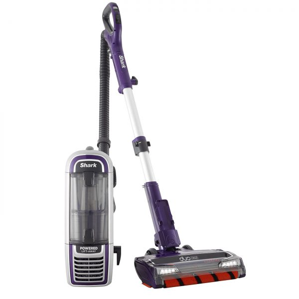 Shark DuoClean Upright Vacuum Cleaner with Powered Lift-Away AX910UK