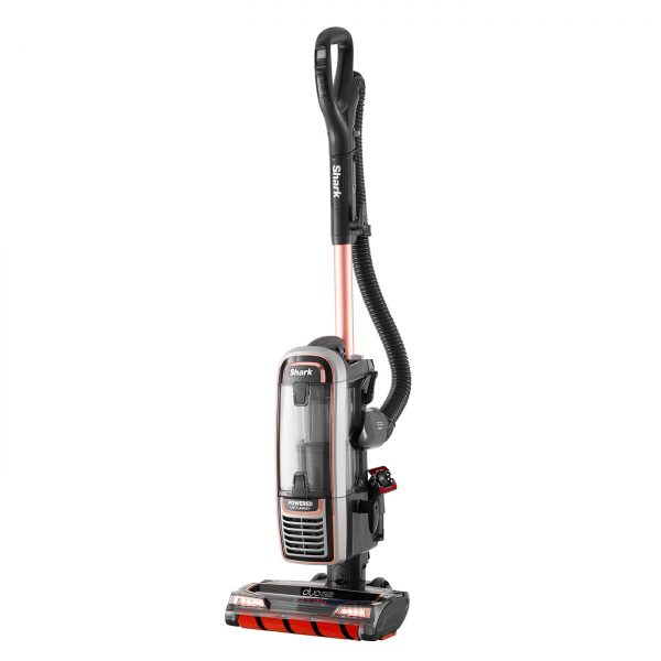 Shark DuoClean Upright Vacuum Cleaner with Powered Lift-Away, True Pet Model AX910UKT