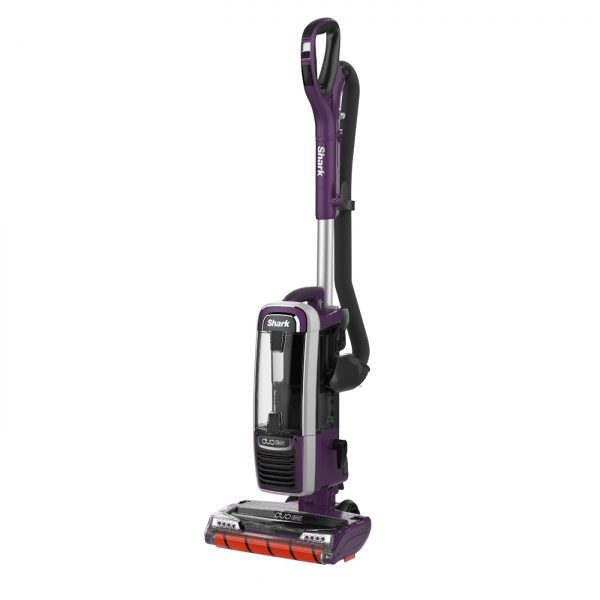 Shark Powered Lift-Away Upright Vacuum Cleaner with DuoClean AX910UK