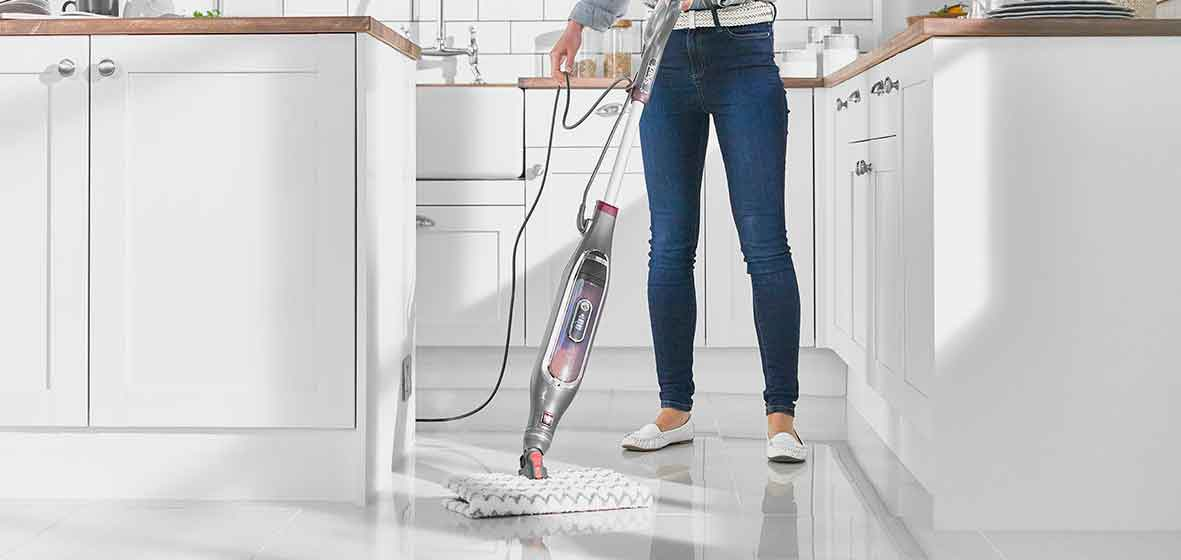 What Is The Best Steam Cleaner For My Home Shark