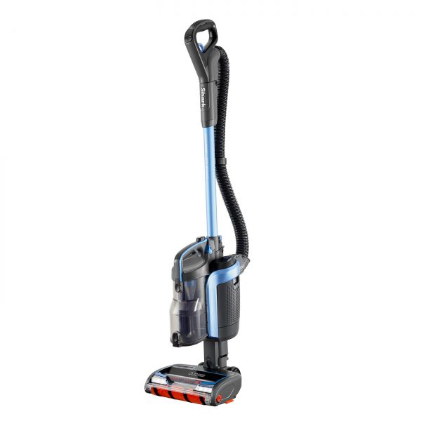Shark DuoClean Cordless Upright Vacuum Cleaner with Powered Lift-Away and TruePet IC160UKB