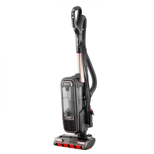 Shark DuoClean Powered Lift-Away Upright Vacuum Cleaner with TruePet AX950UKT