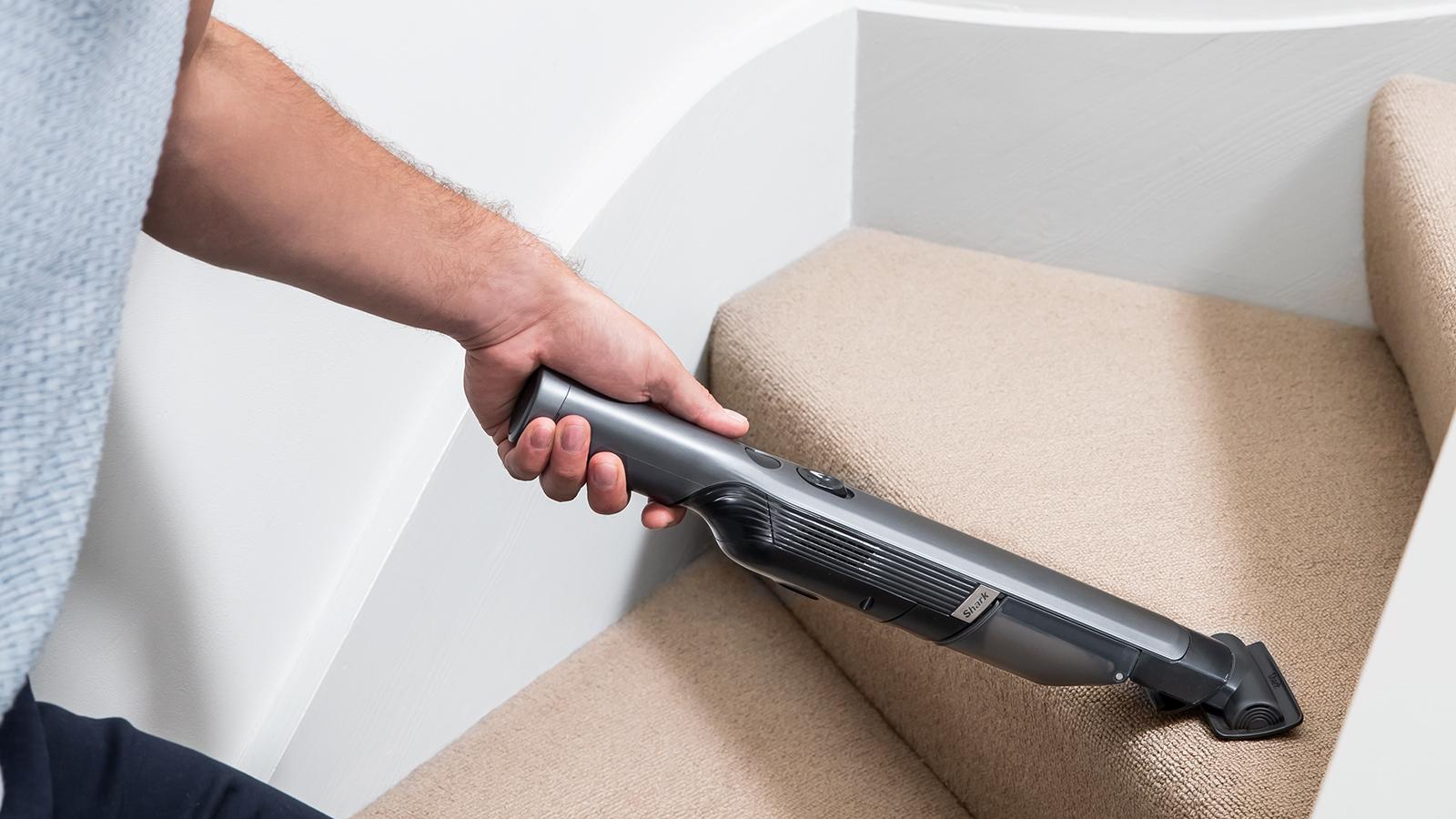 Shark Cordless Handheld Vacuum Cleaner Single Battery