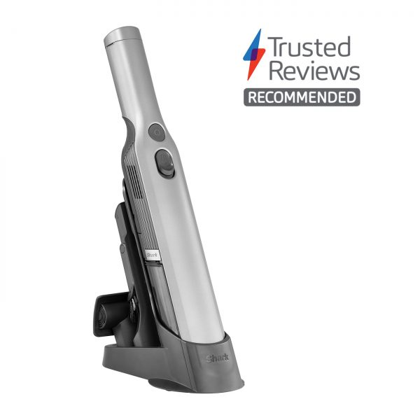 Shark Cordless Handheld Vacuum Cleaner [Single Battery] WV200UK