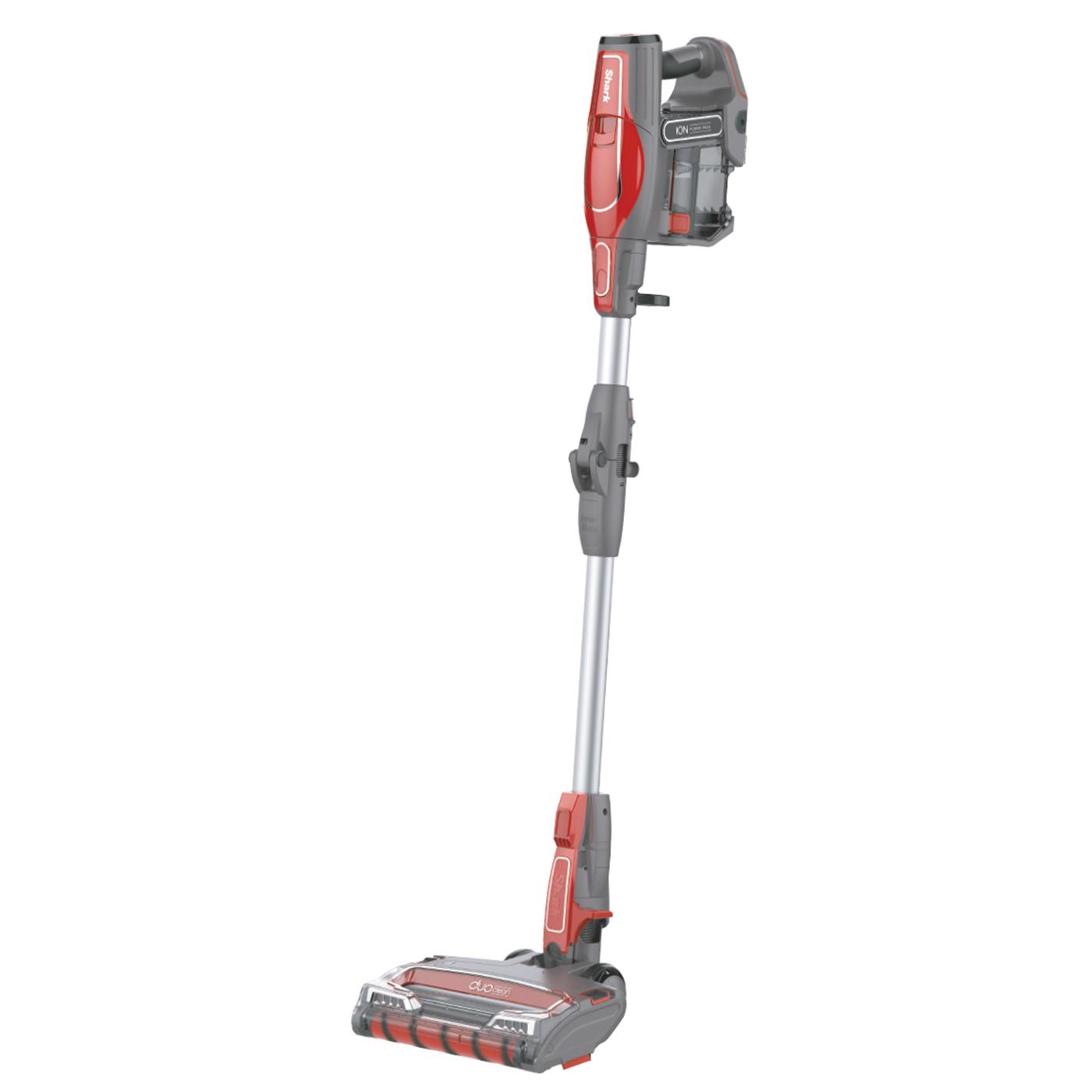 Shark Duoclean Cordless Vacuum Cleaner If250ukco