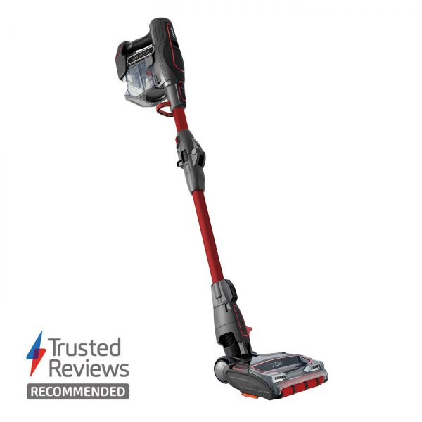 Shark DuoClean Anti-Allergen Cordless Vacuum Cleaner with TruePet and Flexology [Twin Battery] IF260UKTH