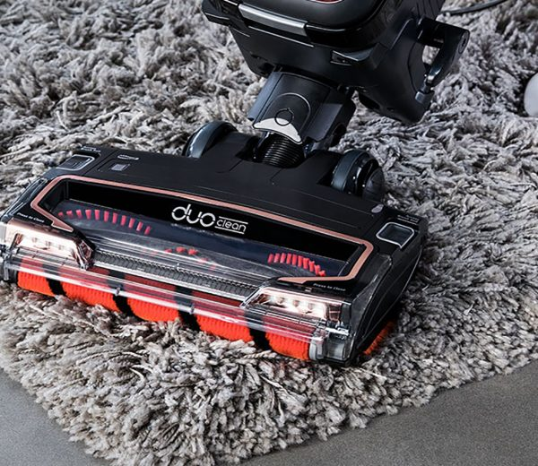 Shark Duoclean Cordless Vacuum Cleaner Twin Battery If250uk