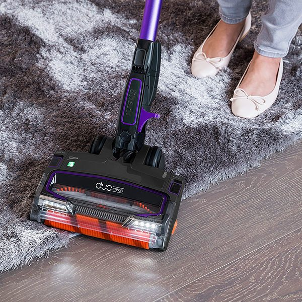 DuoClean Technology with Shark Cordless Vacuum Cleaner IF130UKTH