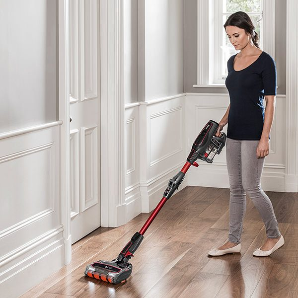 Anti-Allergen Complete Seal Technology on Shark Cordless Vacuum Cleaner IF260UKTH