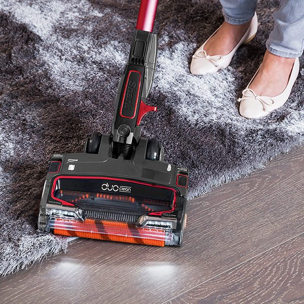 DuoClean Technology with Shark Cordless Vacuum Cleaner IF260UKTH